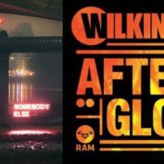 Afterglow vs Somebody Else (underscore_ mashup)