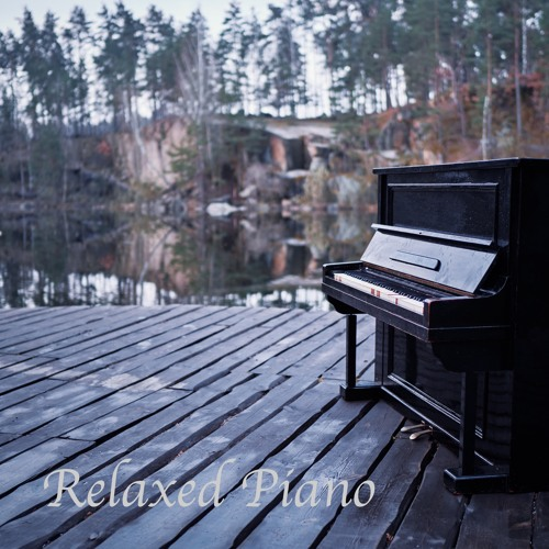 Relaxed Piano No. VII