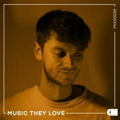 Adam Pits // Music They Love #29