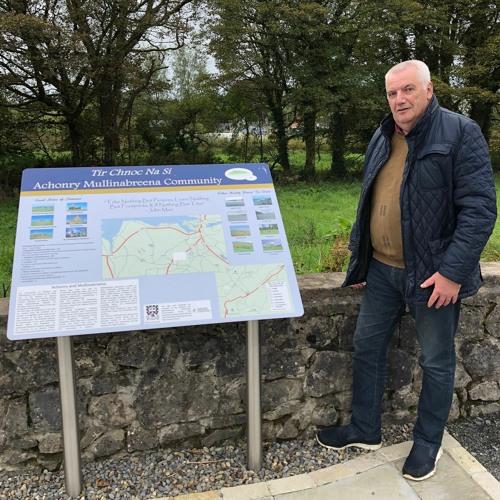 Sligo Walks Podcast 006 - Knocknashee