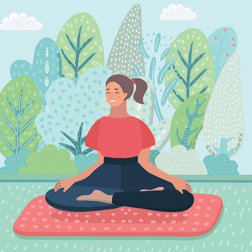 Mutluluk Meditasyonu