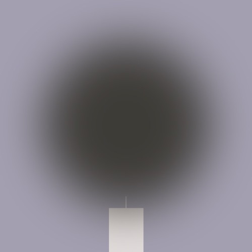 Candle Object November - bleeech