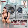 Washer Dryer (feat. ishawna)