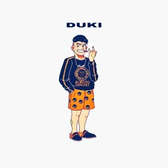 [FREE] Duki x Moonkey Type Beat - B.L.O.O.D. - Prod PBH 💊
