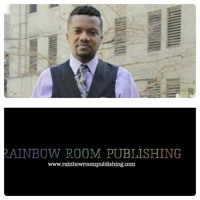 Soaring High Over the Rainbow: Publisher & Author Eddie S. Pierce Jr