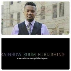 Soaring High Over the Rainbow: Publisher & Author Eddie S. Pierce Jr