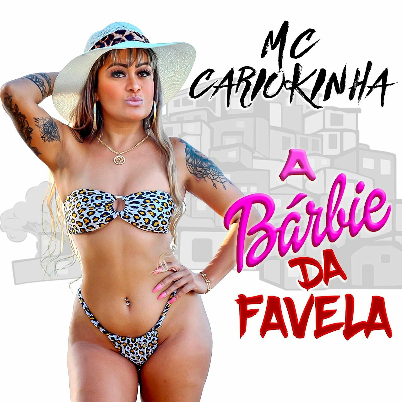 MC Cariokinha - Barbie da Favela (Braddock Studio)DJ ML de Caxias e DJ Gão