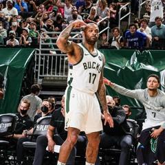 Game Recap: Bucks 107 - Nets 96 | Game 4 | 06.13.21