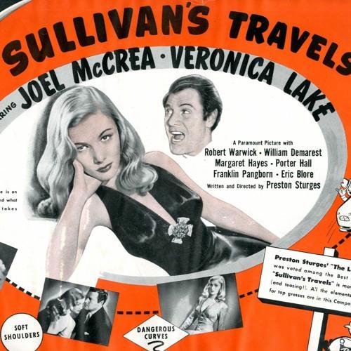 ACF Masters #8 Sullivan's Travels