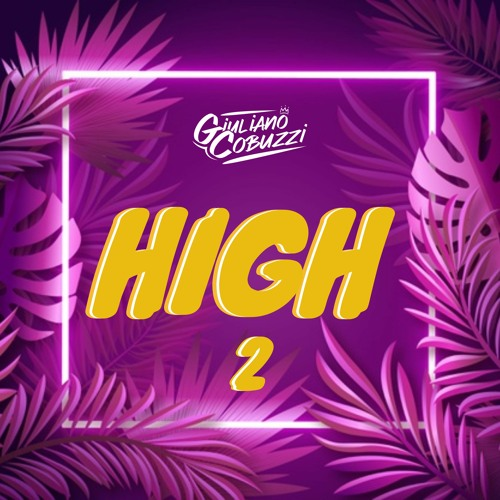 High Remix - Maria Becerra x TINI x Lola Indigo x Giuliano Cobuzzi