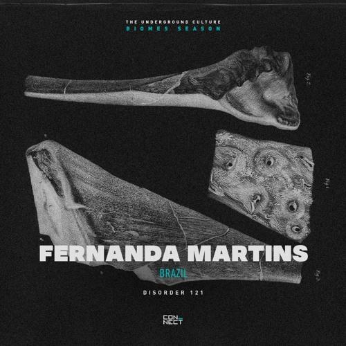 Fernanda Martins @ Disorder #121 - Brazil