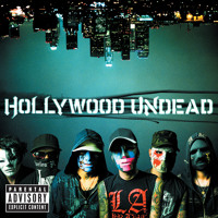 City by HollywoodUndead