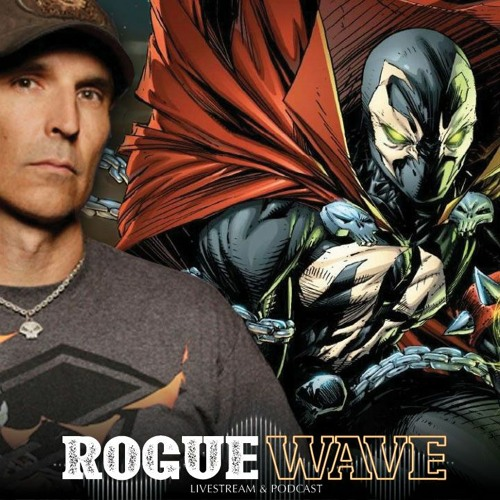 Secrets of the Sire is now Rogue Wave Ep 05