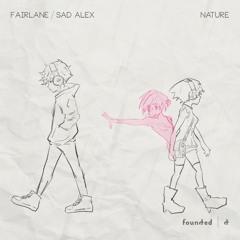 Fairlane & Sad Alex - Nature