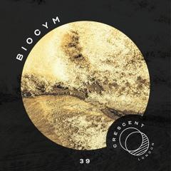 • Crescent Textures #39 • Biocym