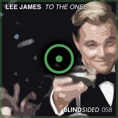 Lee James - To The Ones