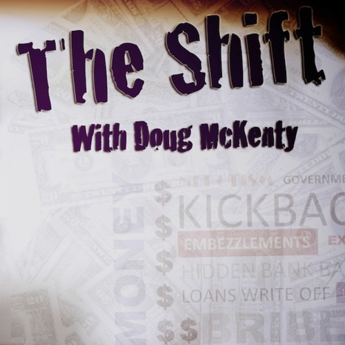 The Shift Episode 93: Dominant Culture and Its Alternatives with Dylan Charles Hunt