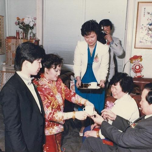 Wanda's Wedding: Wanda Chiu of Hong Kong Street Food
