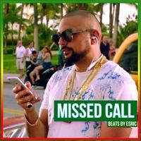 (Sean Paul X Shatta Wale)Afro Dancehall Beat ''Missed Call''