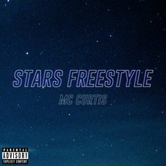 """Kanye West Donda LINK BELOW X MC Curtis - """"Stars Freestyle"""" Offical Audio"""