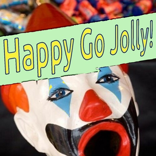 LSR 551: Happy Go Jolly!