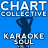 Stay With Me Baby (Originally Performed By Ruby Turner) [Full Vocal Version]
