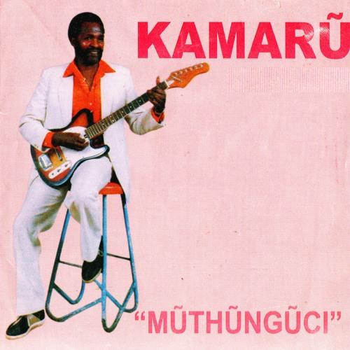 KAMARU MUTHUNGUCHI
