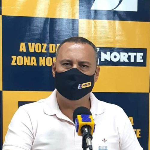 VOLTA AS AULAS, FURA-FILA NA VACINAÇÃO... Bate-Papo com o vereador Fernando Dini (MDB)