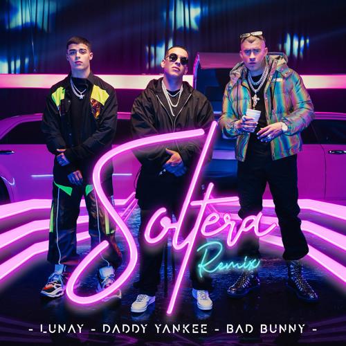 Soltera (Remix) Song