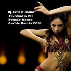FL Techno House Arabic Remix 2021