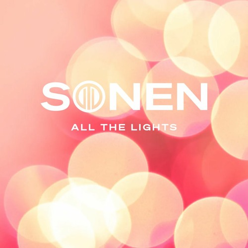 The Pink Moment - ALL THE LIGHTS (SINGLE)