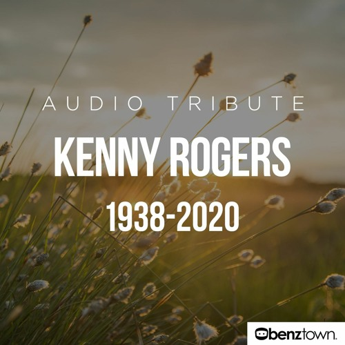 Kenny Rogers Audio Tribute