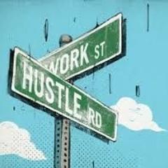 I Hustle I Pray (Ft. Big Poppa) (Prod. Curtis Tha Creator)