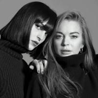 Lindsay Lohan - Lullaby (feat. Aliana Lohan)