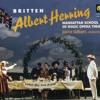 Albert Herring - Act I Scene 2: He's Much Too Busy (Albert, Emmie)
