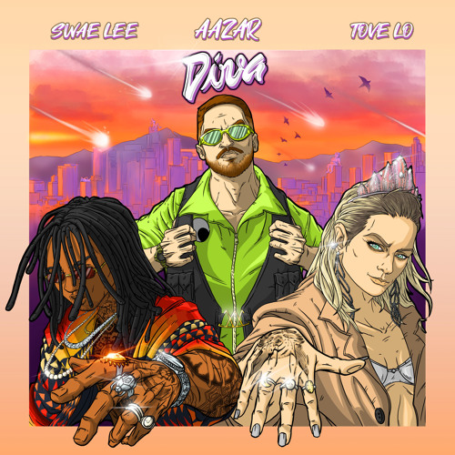 Diva (with Swae Lee & Tove Lo)