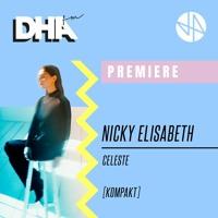 Premiere: Nicky Elisabeth - Celeste [Kompakt]