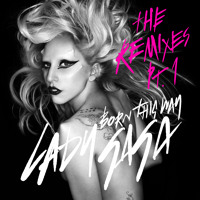 Born This Way (DJ White Shadow Remix)