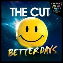 The Cut - Better Days (Avicii Remix) [FGW Tribute Rework]