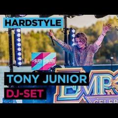 Tony Junior (DJ - Set) SLAM! X Emporium Festival