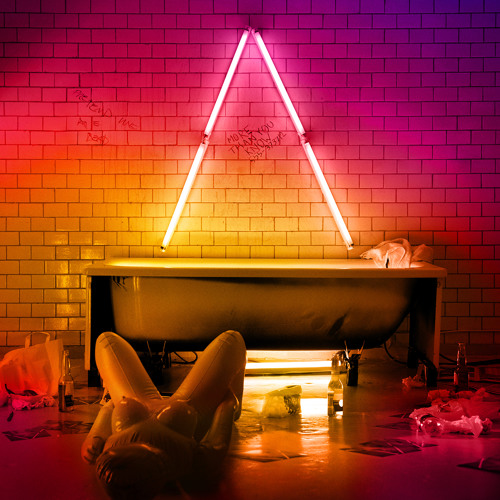 Axwell Λ Ingrosso - More Than You Know EP