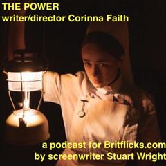 The Power with Corinna Faith
