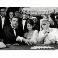 Bond themed NYE Party 2020