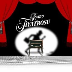 Radyo Tiyatrosu - Aşkımız Eski Bir Roman - 3.Bölüm