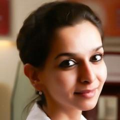 Episode 136 / Shruti Samant / P&G Health / Digital Marketing Specialist
