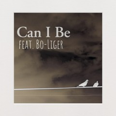 Jay'TheMonk - Can I Be (Feat. Bo-Liger)