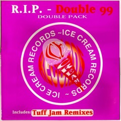 DJ F O U R T H - R.I.P. Double 99 Double Pack (Continuous Mix)(1997)