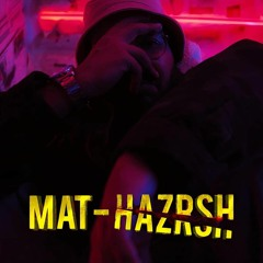 ADHAM - MATHAZARSH | ادهم - متهزرش (Produced by MC HOOK) (OFFICIAL MUSIC VIDEO)