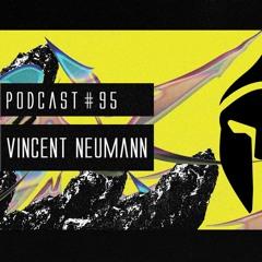Bassiani invites Vincent Neumann / Podcast #95