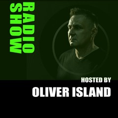 Oliver Island Live @  Radio Show 2020. December # 2.